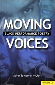 Cover of: Moving Voices