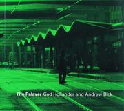 Cover of: The Palaver (Format Series)