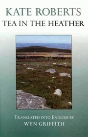 Cover of: Tea in the Heather