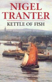 Cover of: Kettle of Fish