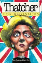 Cover of: Thatcher for Beginners (Beginners)