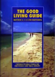 Cover of: The (IBS) Good Living Guide