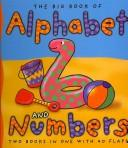 Cover of: Alphabet and Numbers (Double Delight)