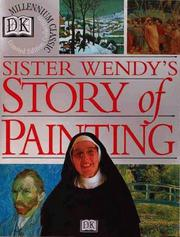 Cover of: Sister Wendy's Story of Painting