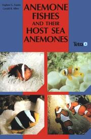 Cover of: Anemone Fishes and Their Host Sea Anemones