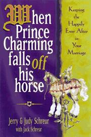 Cover of: When Prince Charming Falls Off His Horse