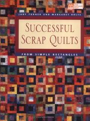 Cover of: Successful Scrap Quilts from Simple Rectangles