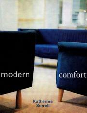 Cover of: Modern Comfort