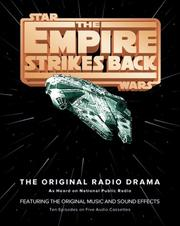 Cover of: The Empire Strikes Back