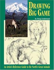 Cover of: Drawing Big Game