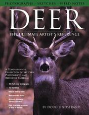 Cover of: Deer: The Ultimate Artist's Reference