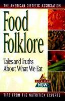 Cover of: Food folklore