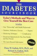 Cover of: The Diabetes Sourcebook