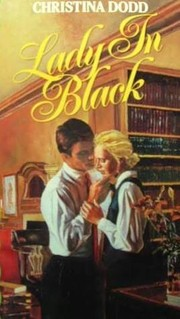 Cover of: Lady in Black