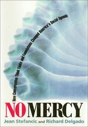 Cover of: No Mercy