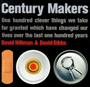 Cover of: Century Makers