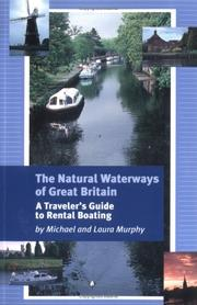 Cover of: The Natural Waterways of Great Britain