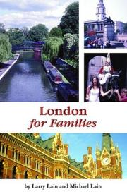 Cover of: London for Families (Family Travel Guides)