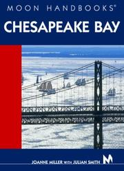 Cover of: Moon Handbooks Chesapeake Bay (Moon Handbooks)