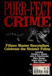 Cover of: Purr-Fect Crime