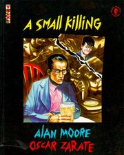 Cover of: A Small Killing