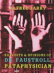 Cover of: Exploits/Opinions Dr Faust