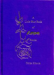 Cover of: The Little Blue Book Of Rose Stories
