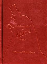 Cover of: The Little Brown Book Of Bizarre Stories
