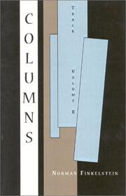Cover of: Columns: Track Volume II