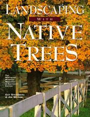 Cover of: Landscaping With Native Trees