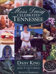 Cover of: Miss Daisy Celebrates Tennessee