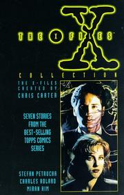Cover of: The X Files Collection