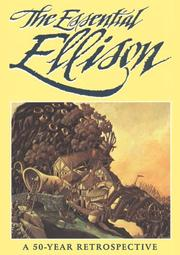 Cover of: The Essential Ellison
