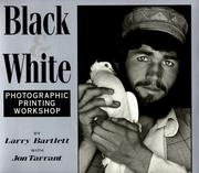 Cover of: Black & White