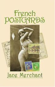 Cover of: French Postcards