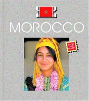 Cover of: Morocco (Countries: Faces and Places)