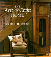 Cover of: Arts and Crafts Home
