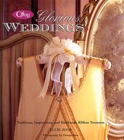 Cover of: Offray Glorious Weddings