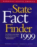 Cover of: Cq's State Fact Finder 1999