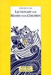 Cover of: A Guide to the Lectionary for Masses With Children