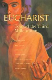 Cover of: Eucharist