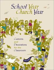 Cover of: School Year Church Year