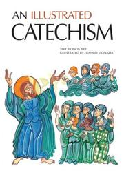 Cover of: An Illustrated Catechism
