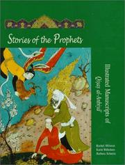 Cover of: Stories of the Prophets
