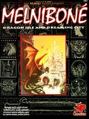 Cover of: Melnibone