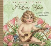 Cover of: 14 Ways to Say I Love You