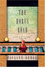 Cover of: The Horus Road: Lords of the Two Lands
