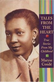 Cover of: Tales from the Heart