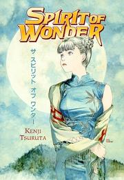 Cover of: Spirit of Wonder