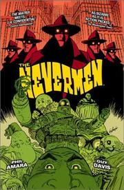Cover of: The Nevermen